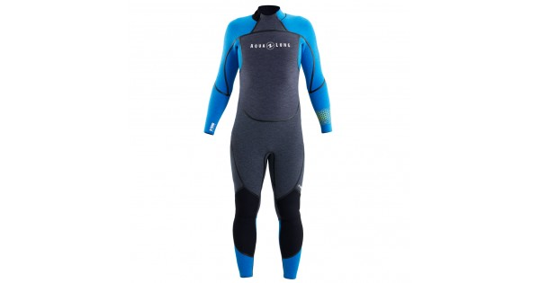 517804b7c994 Aqua Lung AquaFlex Mens 5mm Jumpsuit - Scuba Diving Superstore