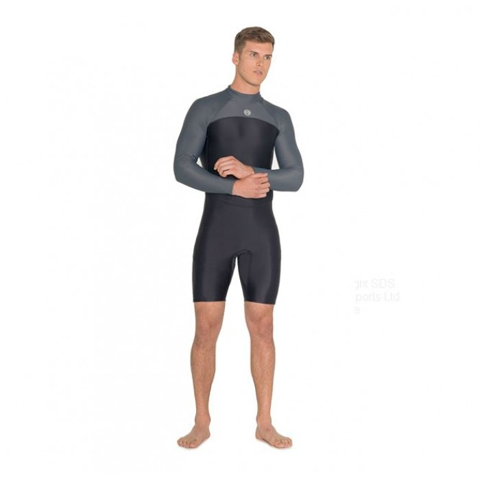 add39b53b2a Fourth Element Thermocline Mens Spring Shorty Wetsuit - Scuba Diving ...