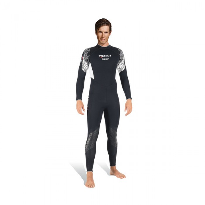 326f82c3d6 Mares Reef Mens Wetsuit - Scuba Diving Superstore