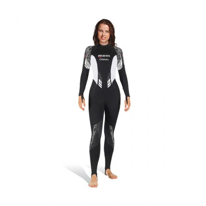 Mares Coral Womens 0.5mm Wetsuit - Scuba Diving Superstore 8386ba721