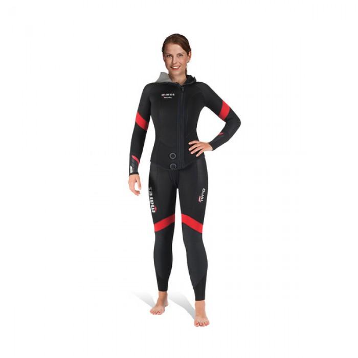 1dfbc4c401 Mares Dual 5mm Womens Wetsuit - Scuba Diving Superstore
