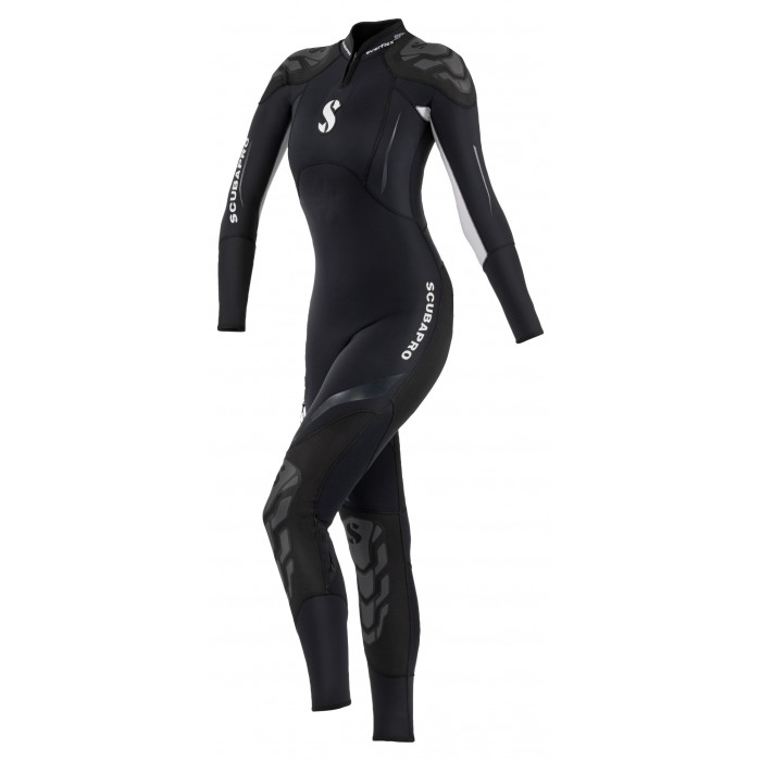 Scubapro Everflex 3 2mm Neoprene Womens Steamer Wetsuit - Scuba Diving  Superstore 79798b5f1
