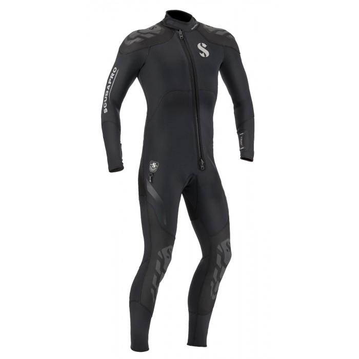 Scubapro Everflex 3 2mm Neoprene Mens Steamer Wetsuit - Scuba Diving  Superstore 9c60fa188