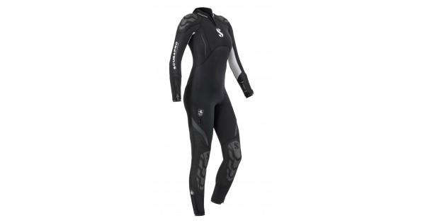 36457c61cd Scubapro Everflex 7 5mm Neoprene Womens Steamer Wetsuit - Scuba Diving  Superstore