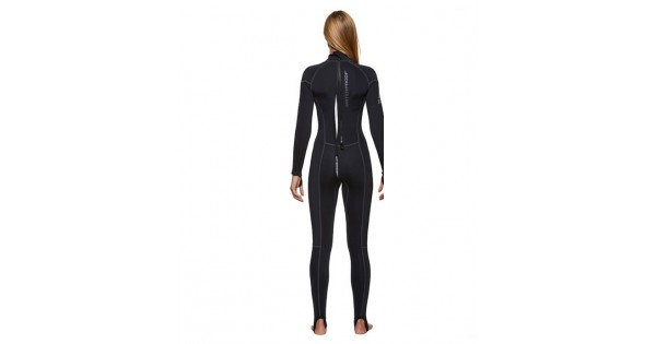 Waterproof Neoskin 1mm Supersoft Womens Wetsuit - Scuba Diving Superstore a3014fe2a