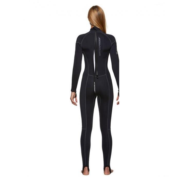 8a2d18b94d Waterproof Neoskin 1mm Supersoft Womens Wetsuit - Scuba Diving ...