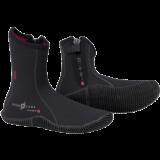 Aqualung 5mm Echozip Ergo Boots