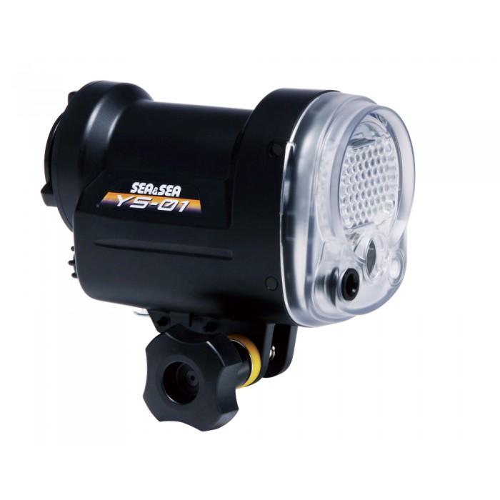 Camera Strobe Light : Sea ys compact camera light strobe scuba diving