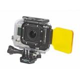 Light & Motion GoPro Hero 3 Nightsea Flip3 Camera Filter