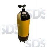 Faber 15L Litre Scuba Diving Air Cylinder
