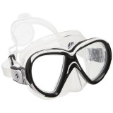 Aqualung Reveal X2 Twin Lens Mask