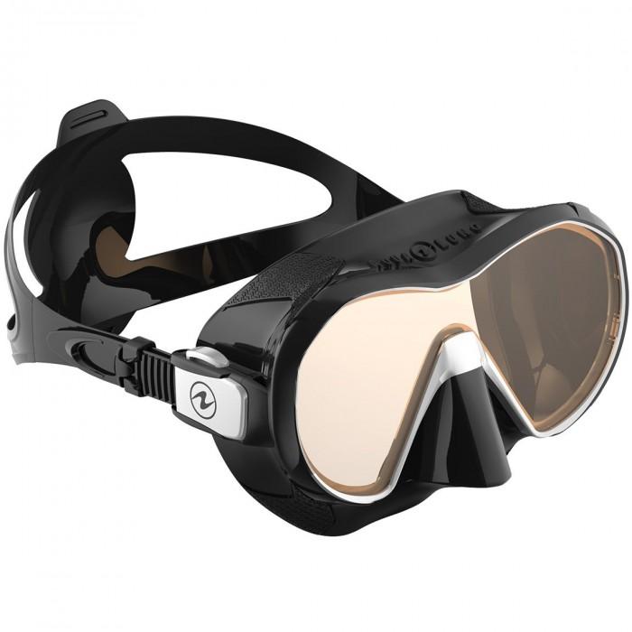 AQUALUNG Deep See Omni Two Lens Dive Mask