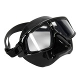 Aqualung Sphera Black Low Profile Mask
