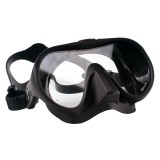 Hollis M1 Crystal Clear Lens Mask