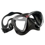Hollis M3 Black Mask With GoPro Camera Mount