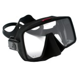 Hollis M4 Frameless Mask