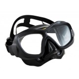 Poseidon ThreeDee 3D Ultralight Dual Lens Mask