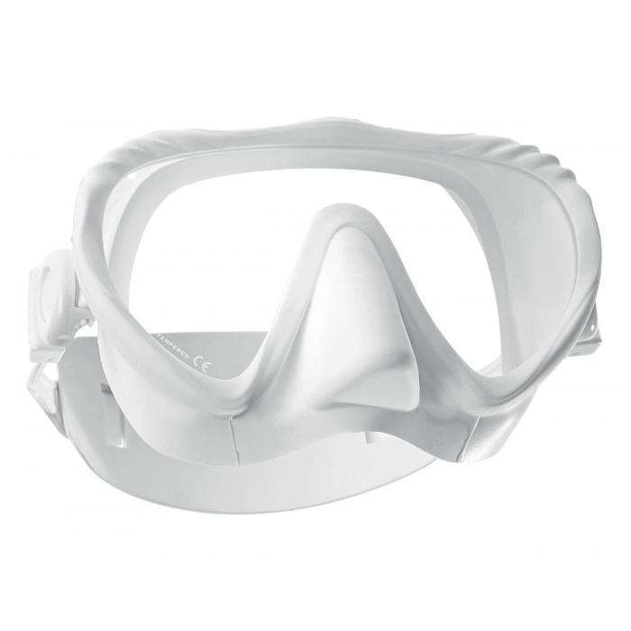 Scubapro Ghost Mask - Scuba Diving Superstore