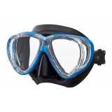 Tusa Freedom Quad Mask - M-41