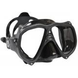 Aqualung Teknika Black Technical Diving Mask