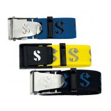 Scubapro Standard Weight Belt With S/S Buckle
