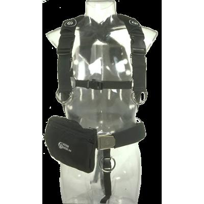 Custom Divers TDB Single Bladder Wing System Complete