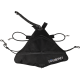 DIR Zone Diamond Sidemount Wing Only