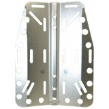 Custom Divers Stainless Steel Wing Backplate