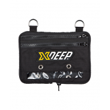 xDeep Expandable Sidemount Cargo Pouch