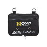 xDeep Expandable Sidemount Cargo Pouch