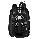 xDeep NX Ghost Deluxe Backmount Wing System