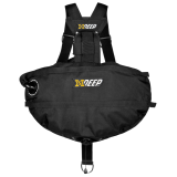 xDeep Stealth 2.0 Classic Setup Sidemount Wing System