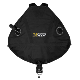 xDeep Stealth 2.0 Tec Setup Sidemount Wing System