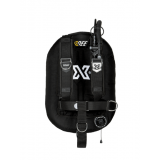 xDeep Zeos Comfort Backmount Wing System