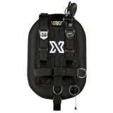 xDeep Zeos Deluxe Backmount Wing System