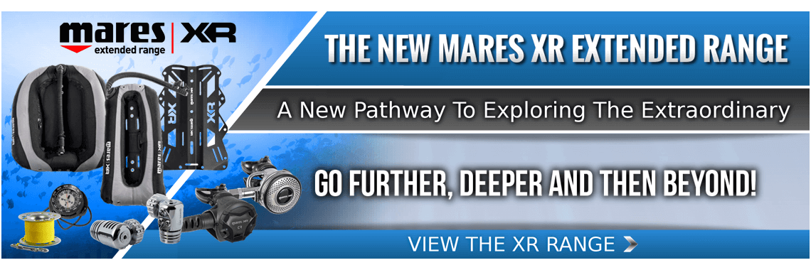 The New Mares XR Range