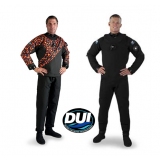 DUI Select Series Drysuits