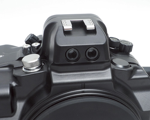 Sea & Sea MDX-5D Mark IV Underwater Camera Housing