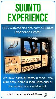 Suunto Experience Center