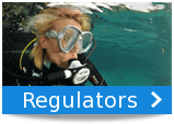 Scuba Diving Regulators