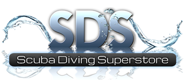 SDS Scuba Diving Equipment